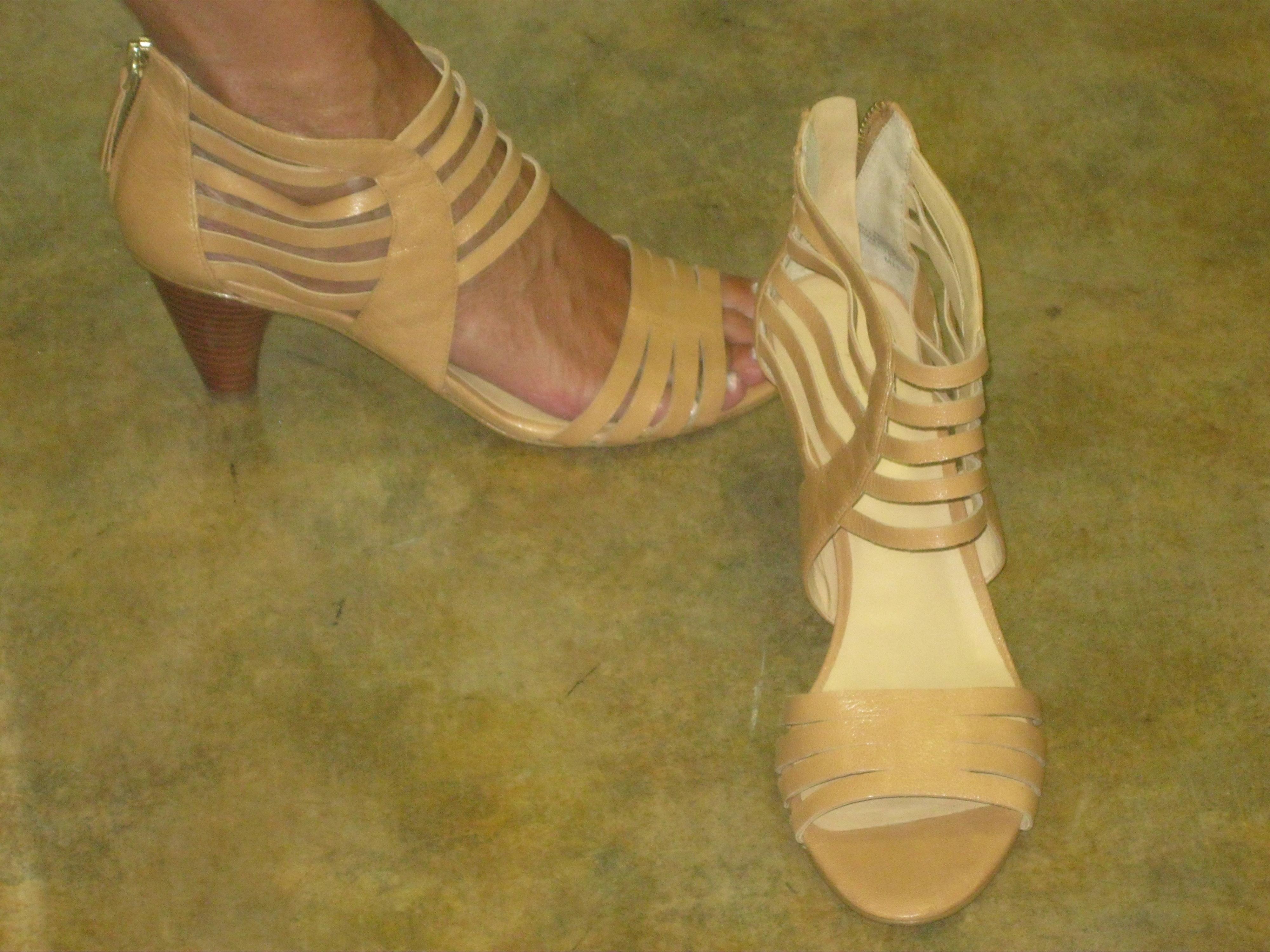 Marti Liz Shoe Store