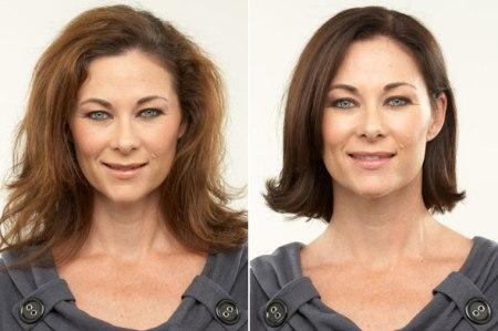 Hair makeover 6